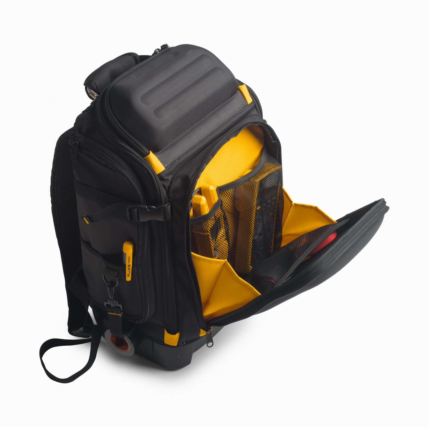 Fluke Pack30 Professional Tool Backpack: Amazon.com: Industrial & Scientific