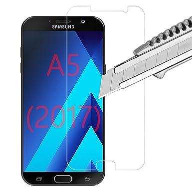 Samsung Galaxy A5 2017 Protector Mooshion Ultima Shield 2 5d 9h