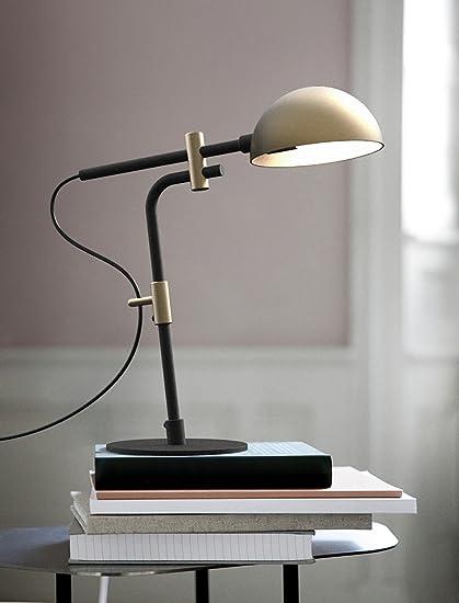 Lámpara de Escritorio Viento Industrial Personalidad Diseño ...