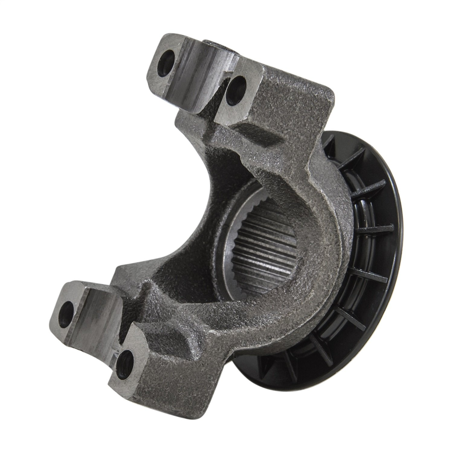 Yukon Gear & Axle (YY F100600) Short Yoke for Ford 10.25 Differential
