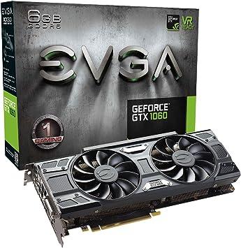 Amazon.com: Tarjeta gráfica GeForce GTX 1060 para ...
