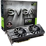 EVGA GeForce GTX 1060Gaming ACX 3.0GeForce GTX 10606GB GDDR5