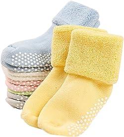 Top 10 Best Baby Socks (2021 Reviews & Buying Guide) 6