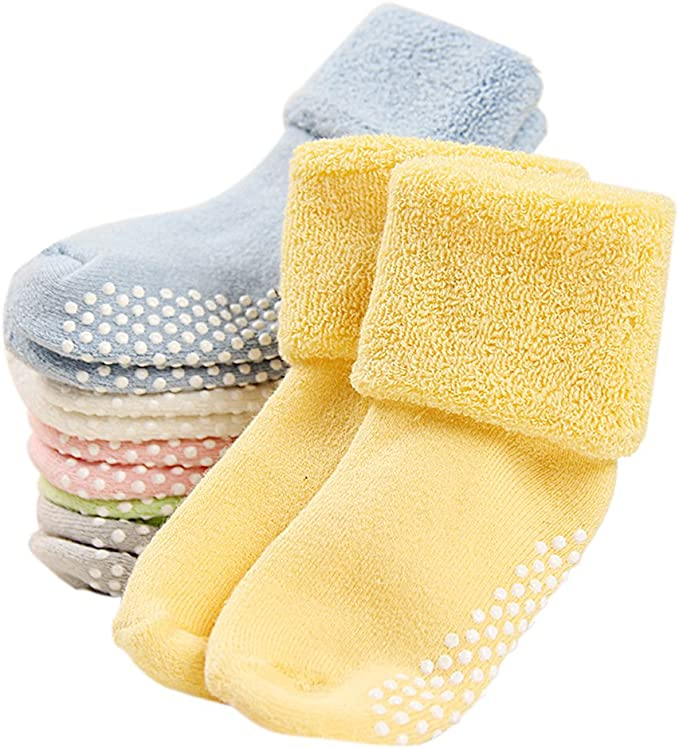 Top 10 Best Baby Socks (2020 Reviews & Buying Guide) 6