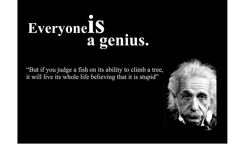 Amazon 11x14 Tin Sign Famous Quote Albert Einstein Quote