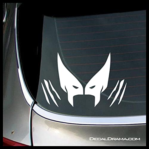 Magneto X Men Marvel Comics Decal Wall Car Truck Laptop Vinyl Sticker 6/""