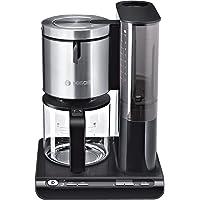 Bosch Filtre Kahve Makinesi Styline Siyah TKA8633