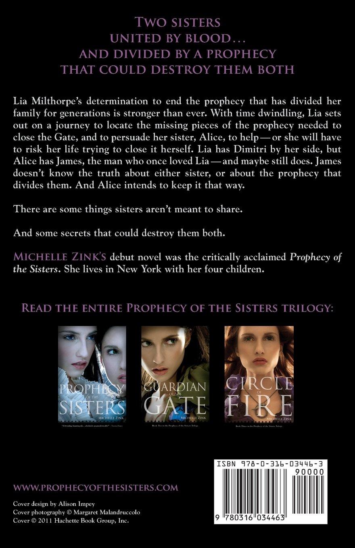 Скачать книгу на телефон пророчество о сестрах