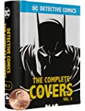 DC Comics: Detective Comics: The Complete Covers Vol. 3 (Mini Book)