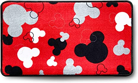 Loose Ends Mouse Print