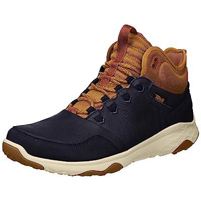 Teva Men's M Arrowood 2 Mid Waterproof Hiking Boot | Hiking Boots