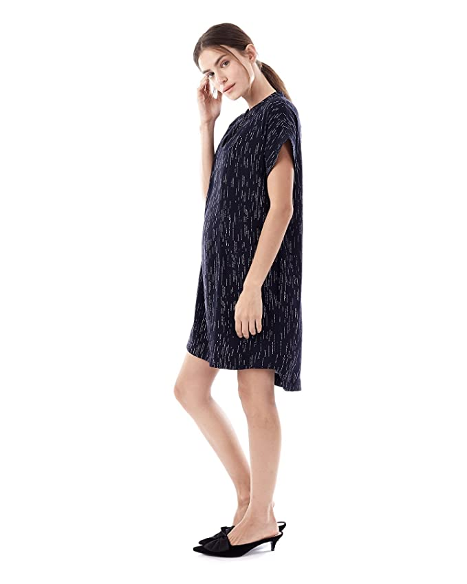 3ad24c4cef95c LoyalHana - CYBELLE - Waterfall Nursing & Maternity Dress at Amazon Women's  Clothing store: