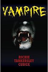 Vampire Kindle Edition