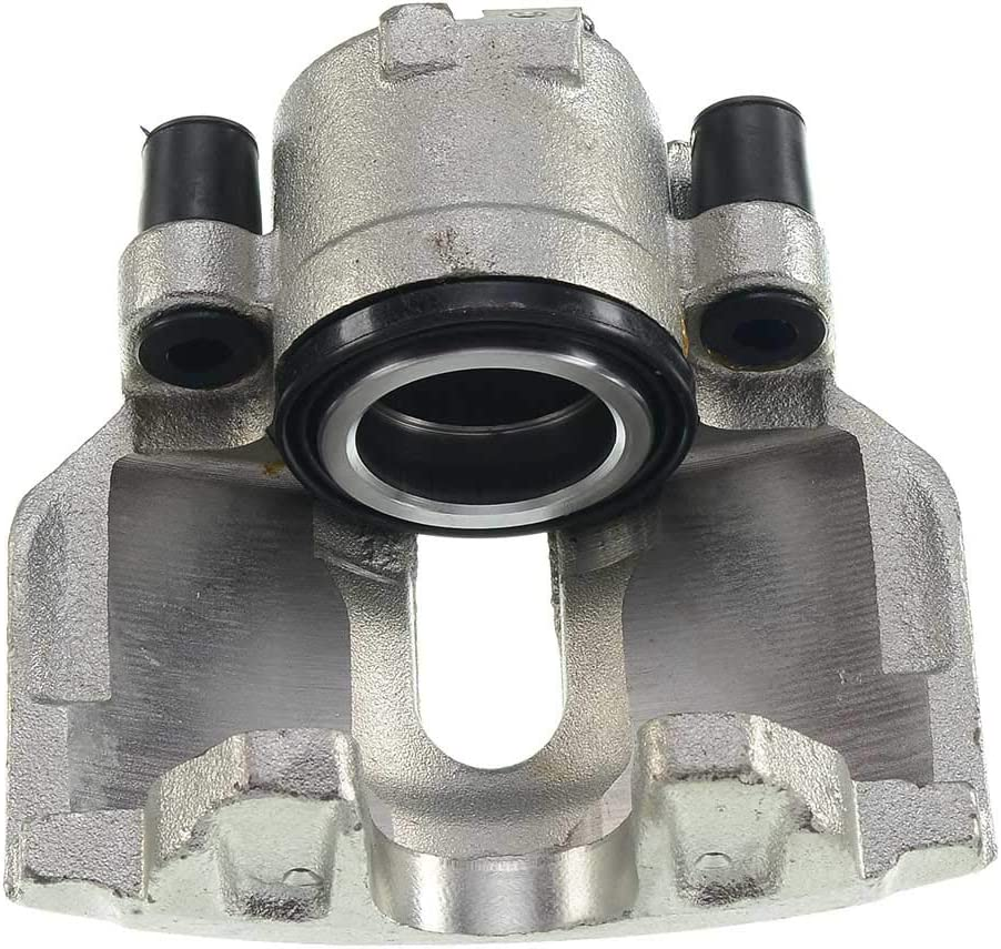A-Premium Brake Caliper Without Bracket for Audi A4 A6 S4 S6 Volkswagen Passat 1996-2005 Front Driver or Passenger