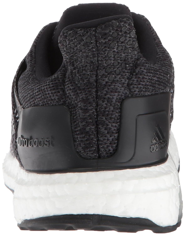 adidas Originals Women's Ultraboost St B0778W24XV 6.5 B(M) US|Black/Silver Metallic/Carbon