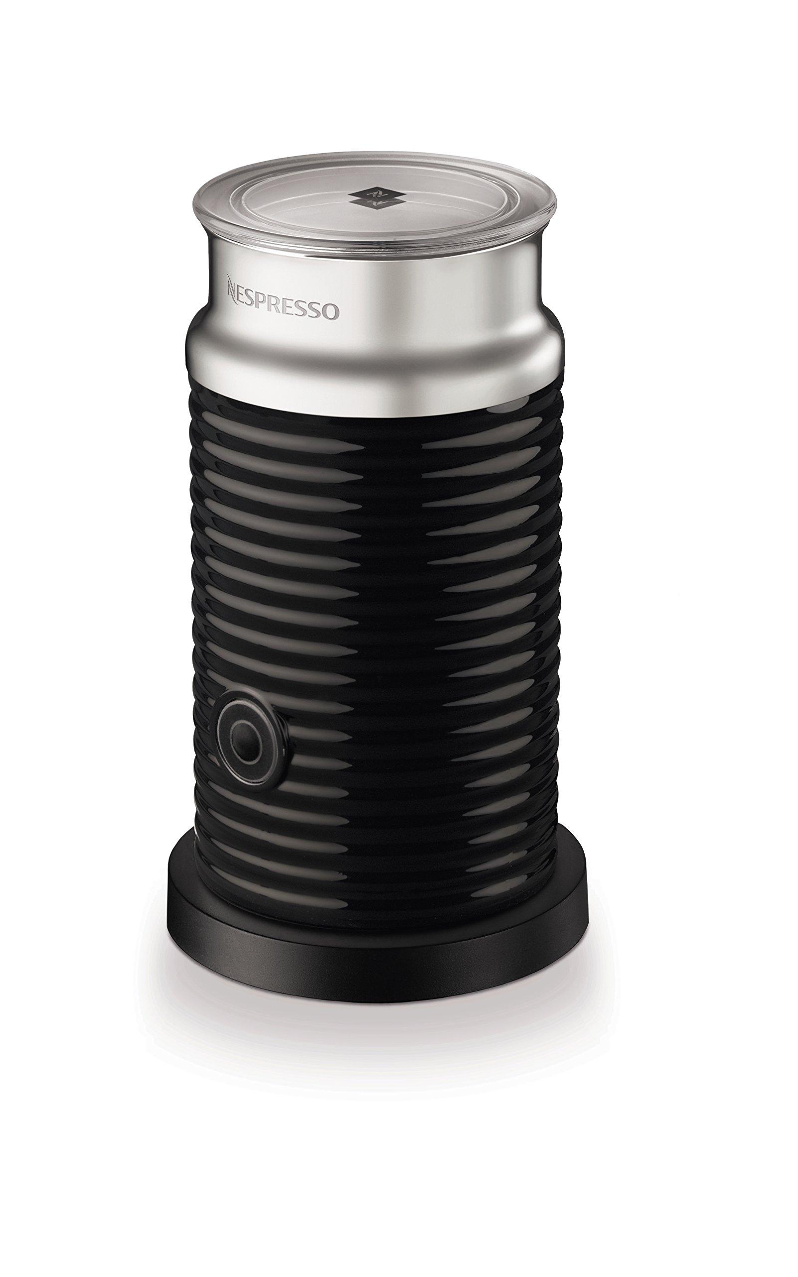 Nespresso Pixie Espresso Machine by Breville with Aeroccino, Titan by Breville (Image #3)