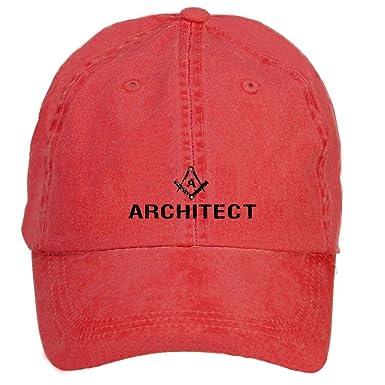 chengxingda arquitectos Metalcore banda Logo algodón lavar Gorra ...