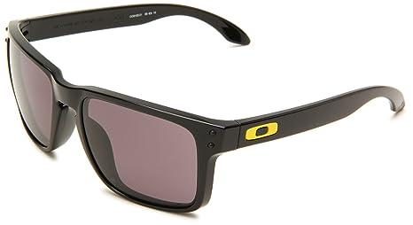 Oakley - Gafas de sol Holbrook, montura negra, modelo OO9102-21