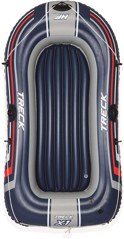 Amazon.com: Bestway Treck X1 - Barco hinchable para dos ...