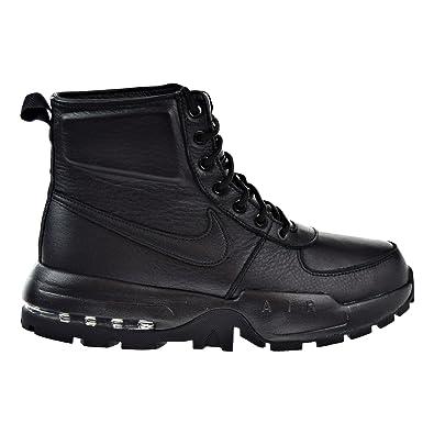 Nike Mens Air Max Goaterra 2.0 ACG Boots Black Black 916816-001 Size 7.5 1be3980fe