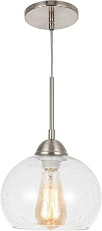 G Woodbridge Lighting 18323ATN-G125 Ceiling Pendant Fixtures