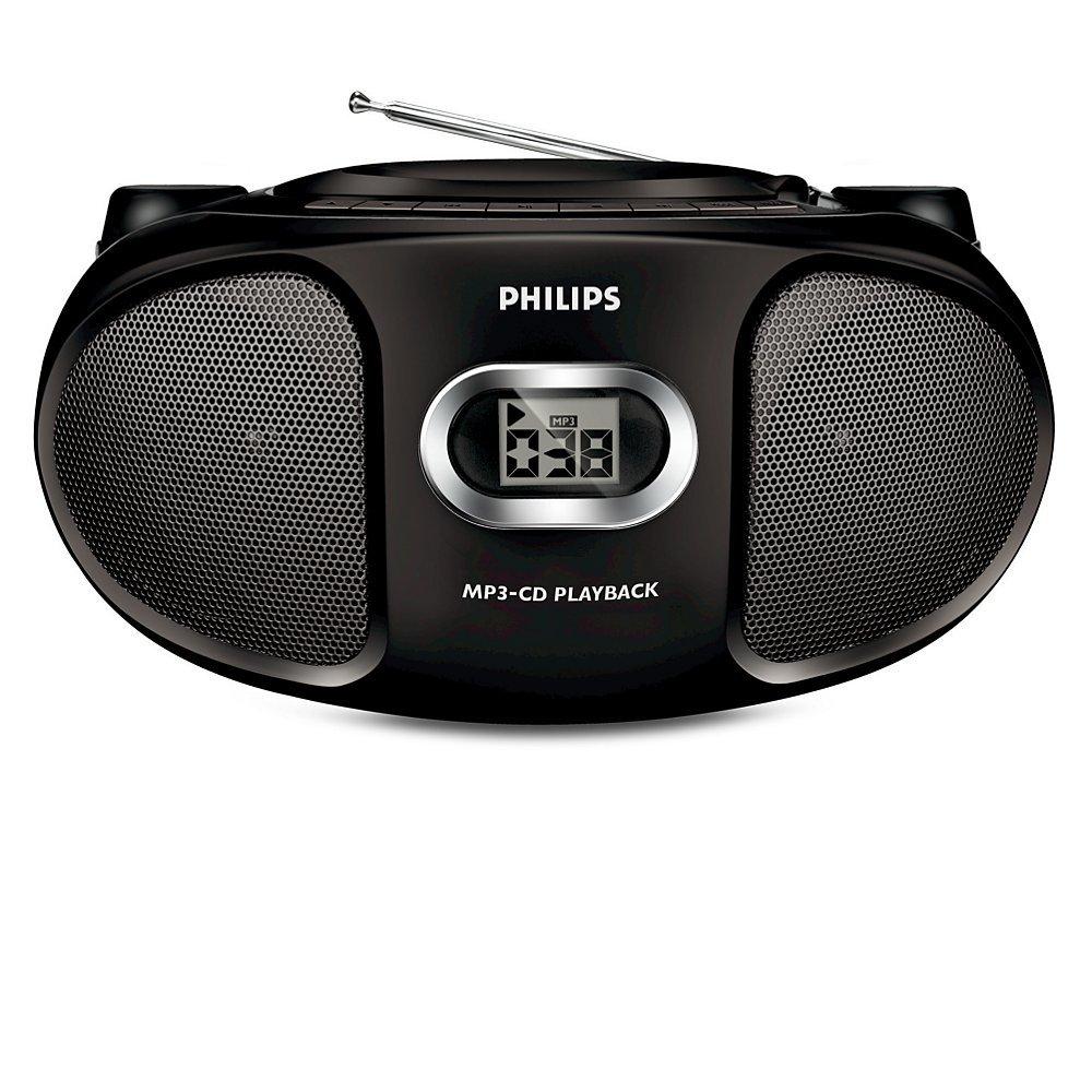 Philips Az 302 98 Mp3 Cd Player Electronics Fm Radio Pcb Circuit Boardam Circuitlead Free