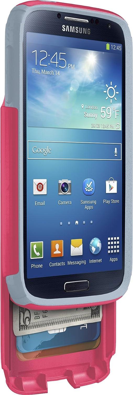 OtterBox Commuter Wallet Samsung Galaxy Image 2