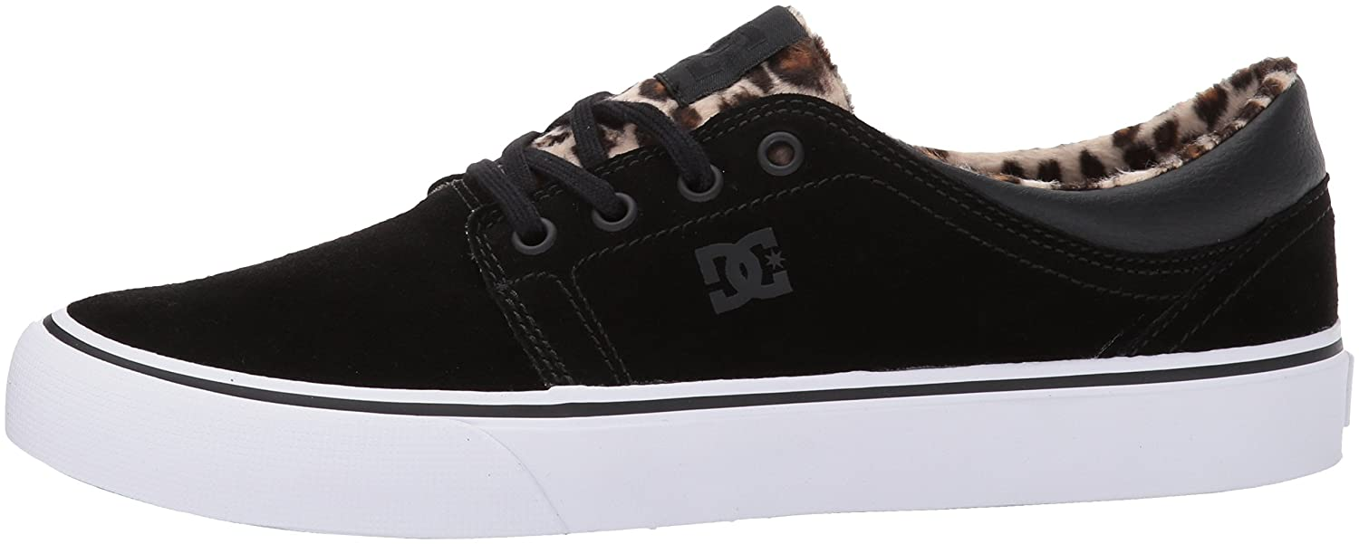 DC Women's Trase SE Skateboarding Shoe B01N2U8OKH 8 B(M) US|Animal