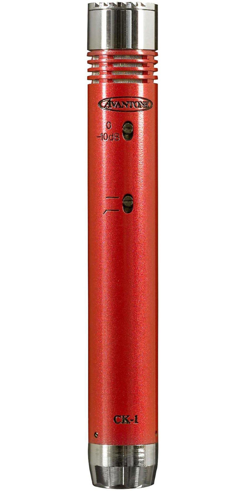 Avantone Pro CK-1 Small-Diaphragm Condenser Microphone