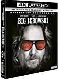 The Big Lebowski [4K Ultra HD + Blu-ray + Digital - Édition 20ème anniversaire]