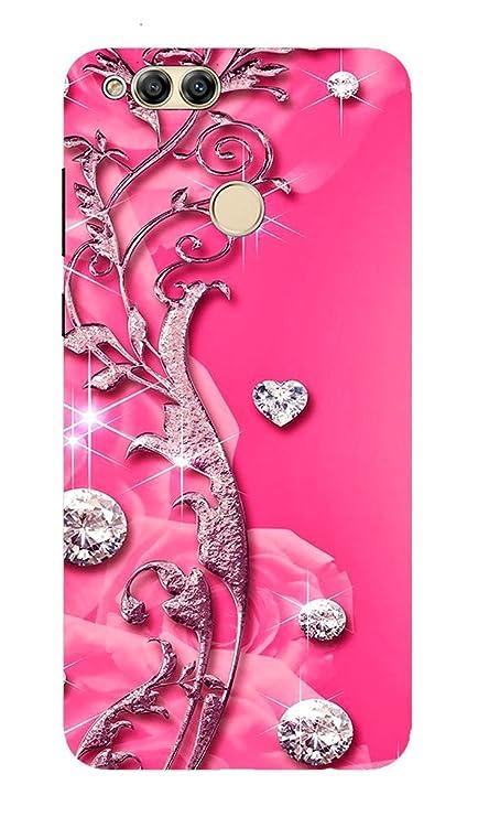 promo code b018b 67f08 Artitude Designer Case for Huawei Honor 7X: Amazon.in: Electronics