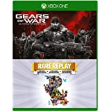 Gears of War - Ultimate Edition and Rare Replay - Xbox One