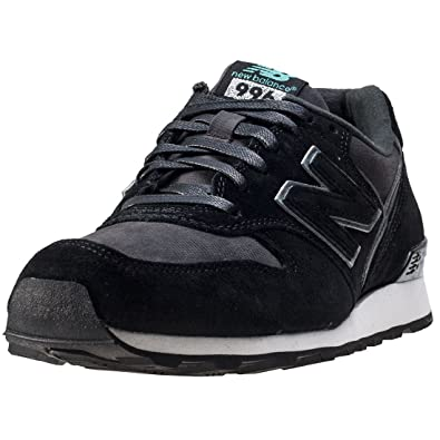 100% authentique 2f66c c000d New Balance Nbwr996ef, Basses Femme