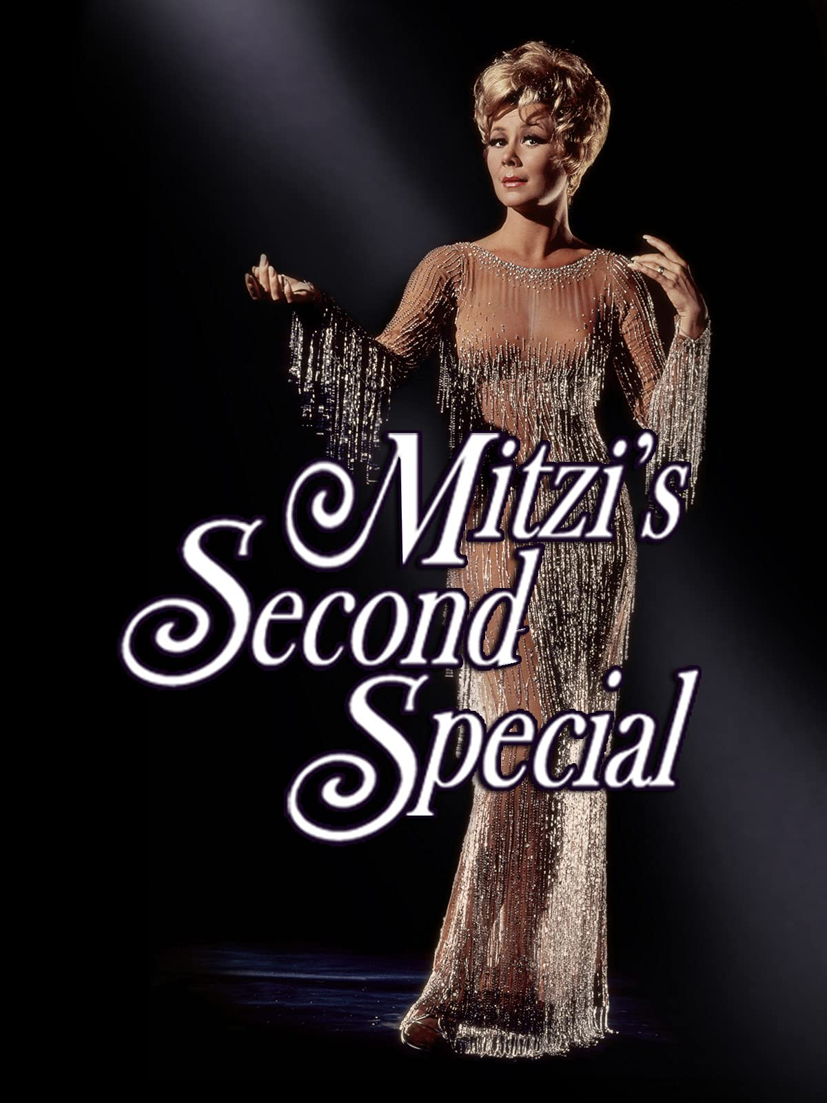 Mitzi Gaynor (2nd Special 1969) on Amazon Prime Instant Video UK