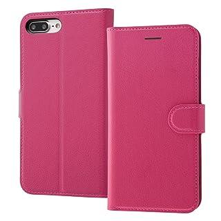 2601fb7c4c ... iPhone8 Plus / iPhone7 Plus ケース 手帳型 シンプル マグネット RT-P15ELC1. レイ・アウト 1,922円