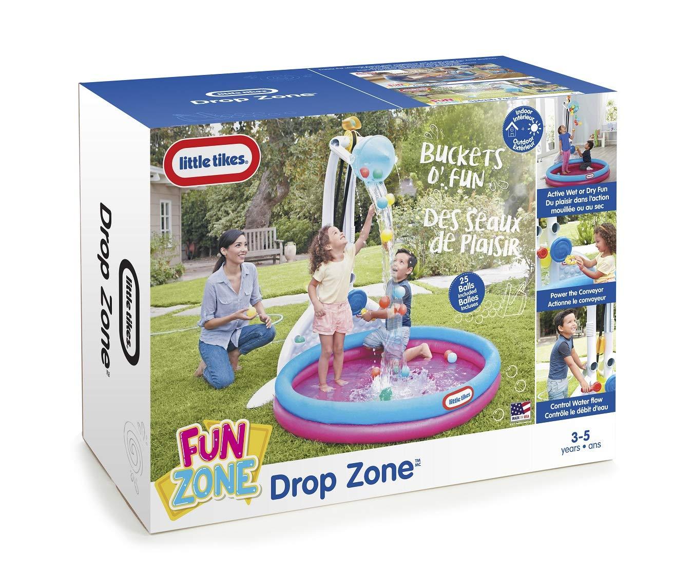 Little Tikes Fun Zone Drop Zone by Little Tikes (Image #10)
