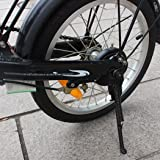 USONG Children's Bicycle Single-side Stand