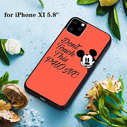 Amazoncom Disney Collection Pc And Tpu Case Iphone 11 Pro