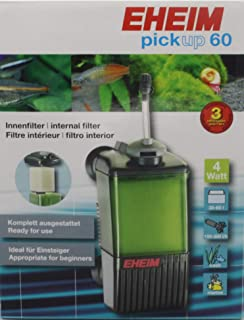 Eheim Pickup 60 Filter Cartridge, 2-Piece: Amazon.es: Productos para mascotas