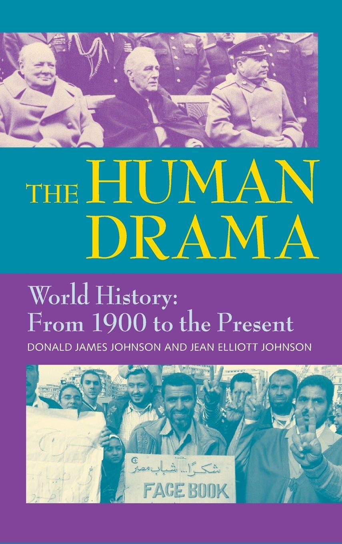 Read Online The Human Drama, Vol. IV ebook