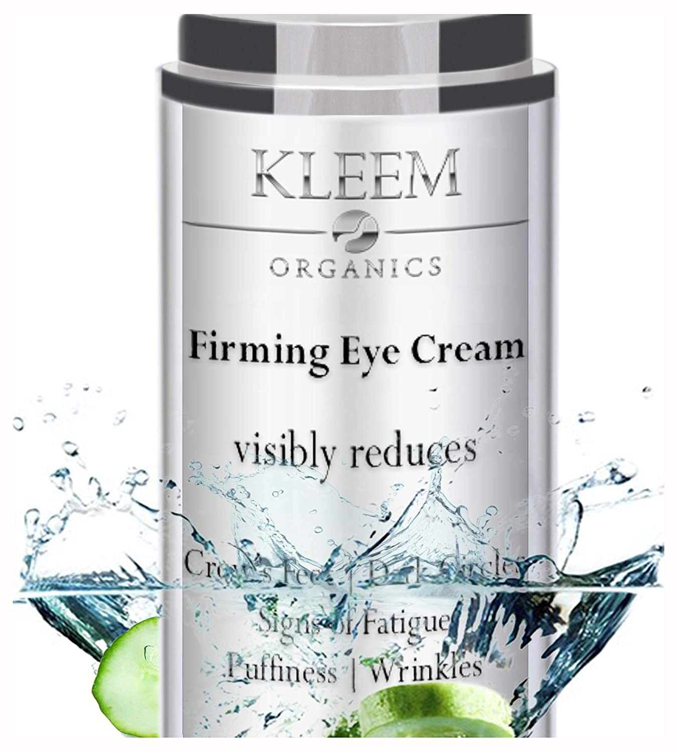 NEW Anti Aging Eye Cream for Dark Circles and Puffiness that Reduces Eye Bags, Crow's Feet, Fine Lines, and Sagginess