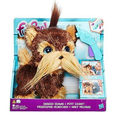 furReal Shaggy Shawn: Toys & Games
