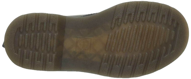 Martens Delaney Patent Scarpe Stringate Basse Brogue Unisex Dr Bambini