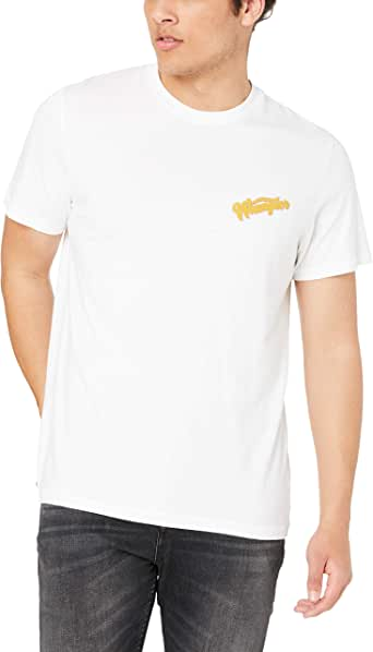 Wrangler Men's Looking Out SS TEE