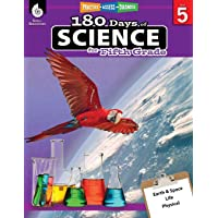 180 Days of Science for Fifth Grade: Practice, Assess, Diagnose