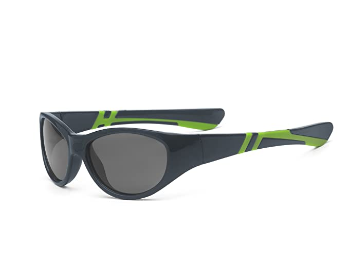 9d258f43e1 Amazon.com  Real Kids Shades Discover Sunglasses for Toddler