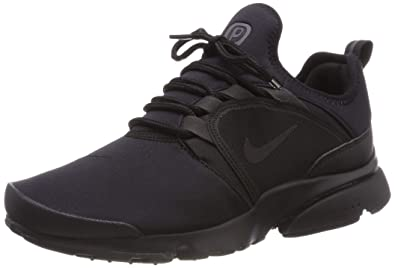 purchase cheap f96f6 96c30 Nike Herren Presto Fly Wrld Gymnastikschuhe Schwarz Black 003, 38.5 EU