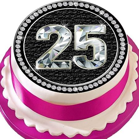 Cannellio Cakes Decoración para Tarta para Comestible ...