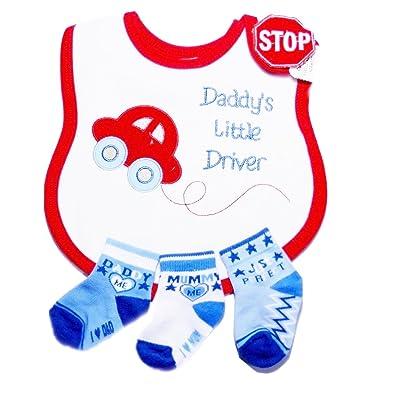 8b9a33d4d Child of Mine Made By Carter s Infant-boys Santa Sleep and Play ...