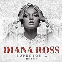 Supertonic: Mixes (Crystal Clear Vinyl)